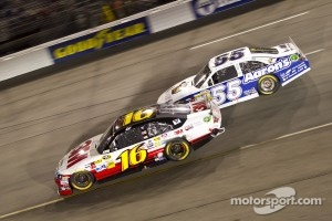 Greg Biffle and Mark Martin