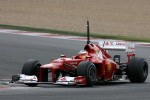 Jules Bianchi, test driver, Scuderia Ferrari