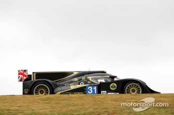 #31 Lotus Lola B12/80 Coup: Thomas Holzer, Mirco Schultis, Luca Moro