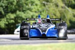 #52 PR1 Mathiasen Motorsports Oreca FLM09: Rudy Junco, Marino Franchitti