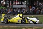 #7 Merchant Services Racing Oreca FLM09: Eric Lux, Tony Burgess, Pablo Sanchez
