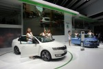 Skoda Stand