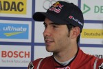 Miguel Molina, Audi Sport Team Phoenix Racing