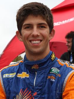 Ricky Taylor - SunTrust Racing