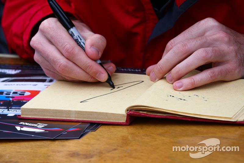 Leh Keen - Brumos Racing