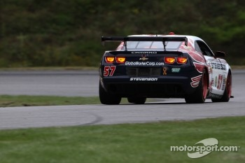 # 57 Stevenson Motorsports Camaro GT.R: John Edwards, Robin Liddell