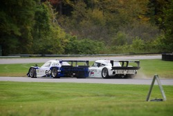 #60 LiveOn, Curb Records Michael Shank Racing with Curb-Agajanian Ford-Riley: Oswaldo Negri, John Pew