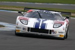 #10 Sunred Ford GT: Benjamin Lariche, Laurent Groppi