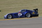 #44 Team Pouchelon Dodge Viper Coupé CC S2: Franck Morel; Erwin France