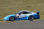 #40 Sport 5 Porsche 997 GT3 Cup: Lonni Martins; Mario Martins