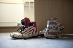 Daniel Elena shoes