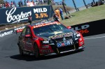 Cameron McConville, Holden Racing Team