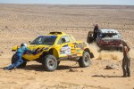 #314 MD Rallye Sport Buggy MD: Regis Delahaye, Alexandre Winocq