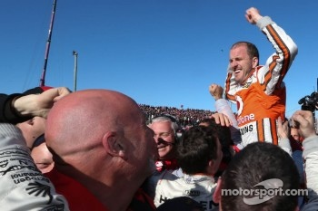 Paul Dumbrell, Team Vodafone