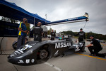 #0 Nissan Delta Wing Delta Wing Project 56 Nissan: Lucas Ordonez, Gunnar Jeannette