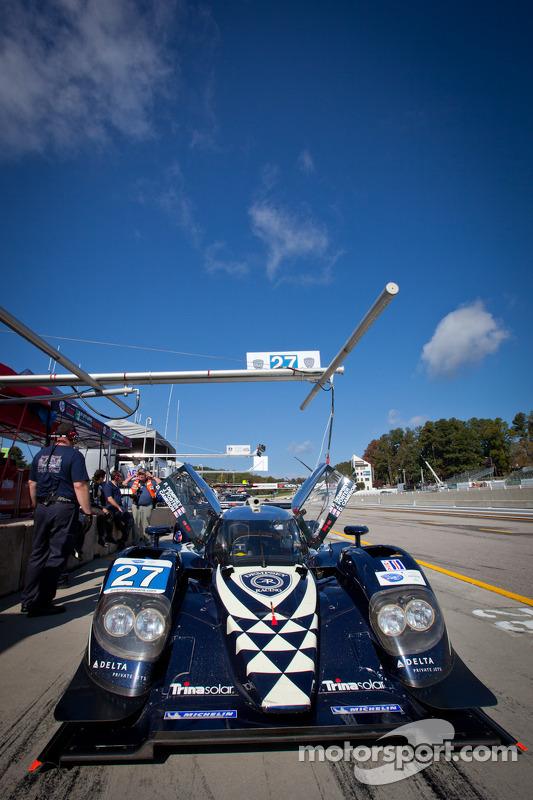 #27 Dempsey Racing Lola B12/87 Judd