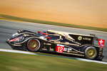 #12 Rebellion Racing Lola B12/60 Toyota: Andrea Belicchi, Neel Jani, Nicolas Prost