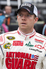 Regan Smith, Hendrick Motorsports Chevrolet