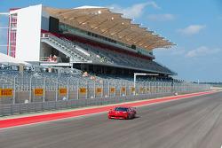 A Ferrari 458 Italia