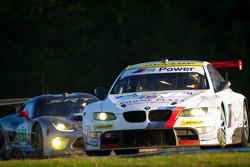 #55 BMW Team RLL E92 BMW M3: Bill Auberlen, Jorg Muller, Jonathan Summerton
