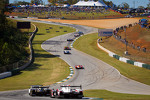 Race action in the Esses
