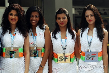 Kingfisher Speed Divas