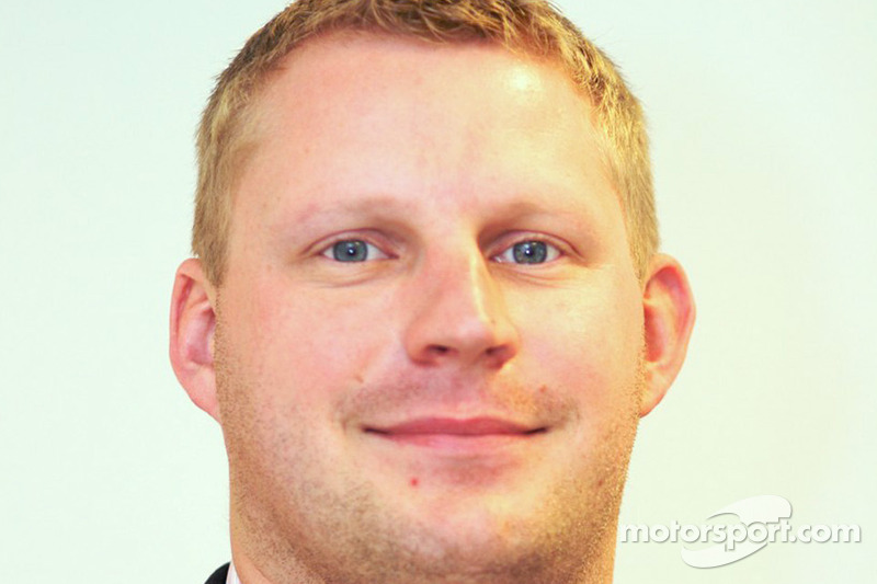 Brian Beierwaltes has been named director of brand and consumer marketing for Grand-Am