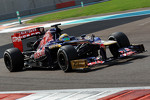 Luiz Razia, Scuderia Toro Rosso Test Driver