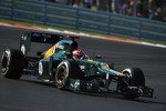 Heikki Kovalainen, Caterham
