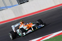 Nico Hulkenberg, Sahara Force India F1 VJM05