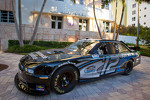 NASCAR Nationwide Series show car