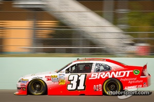 Justin Allgaier, Turner Motorsports Chevrolet