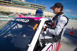 NASCAR-TRUCK: Nelson A. Piquet, Turner Motorsports Chevrolet