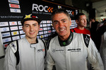 Jorge Lorenzo and Mick Doohan
