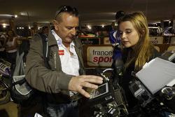 Bike scrutineering