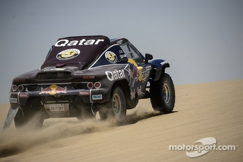 #303 Buggy: Carlos Sainz, Timo Gottschalk
