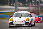#32 Konrad Motorsport/Orbit Porsche GT3: Michael Christensen, Christian Englehart, Nick Tandy