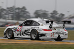 #23 Alex Job Racing WeatherTech Porsche GT3: Jeroen Bleekemolen, Damien Faulkner, Marco Holzer, Cooper MacNeil