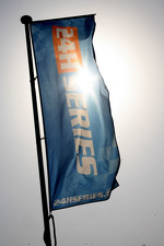 24H Series flag
