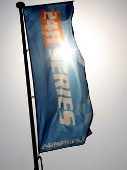 24H Series flag