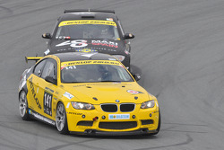 #141 Bonk Motorsport BMW M3 GT4: Henry Walkenhorst, Ralf Overhaus, Wolf Silvester, Emin Akata