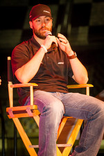 Fan forum: Paul Menard, Richard Childress Racing Chevrolet