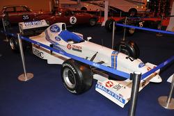 Stewart F1