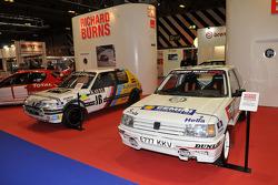 Richard Burns Collection