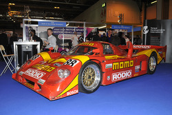 Momo Motorsport Nissan