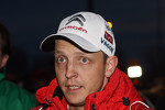 Mikko Hirvonen, Citron DS3 WRC, Citron Total Abu Dhabi World Rally Team
