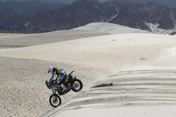 #34 Yamaha: Michael Metge