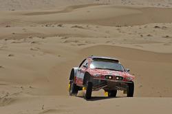 #385 BMW: Yves Tartarin and Christian Poirault