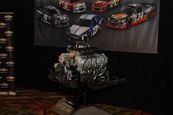 Chevrolet Presentation