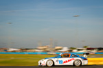#19 Muehlner Motorsports America Porsche GT3: Mark Thomas, Kevin Roush, Ollie Hancock, Eliseo Salazar, Eduardo Costabal